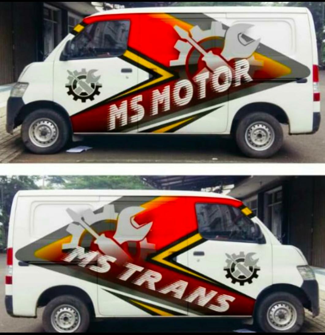 Branding MS Group